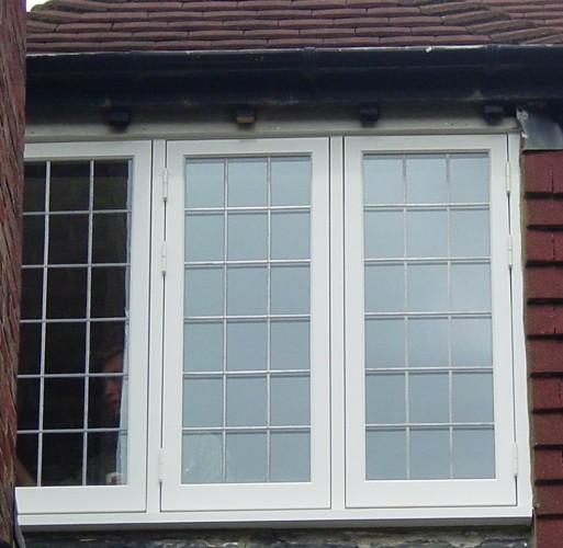Original Double Glazed Ltd 187 Sash Bay And Casement Windows